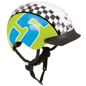 Casco-Kinderhelm Mini