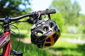 Mit dem Fahrrad sicher unterwegs