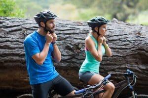 mehr Sicherheit durch geprüfte Fahrradhelme